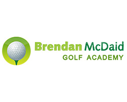 Brendan Mc Daid Golf